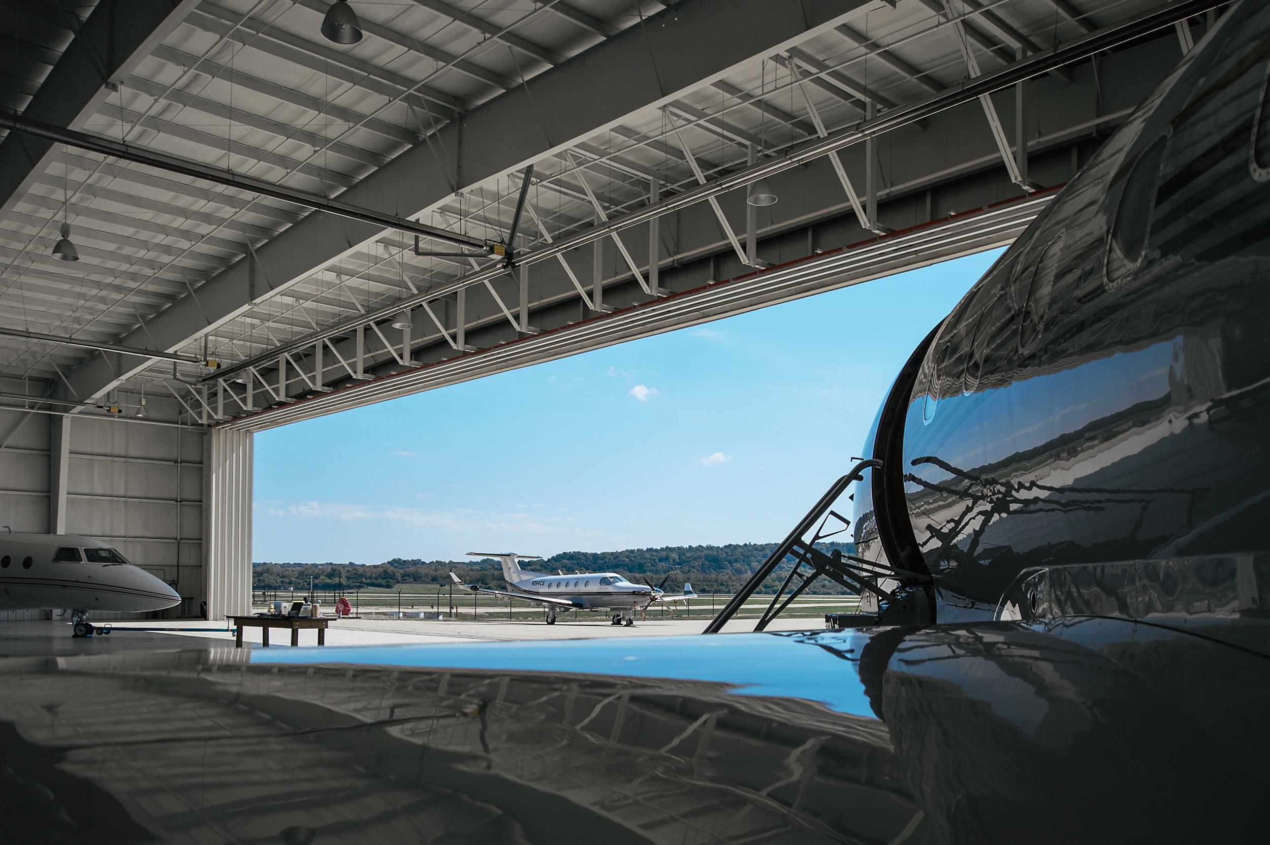 Innoviator Flight Science